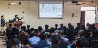 Recent Trend in Design and Development (CADD Centre)