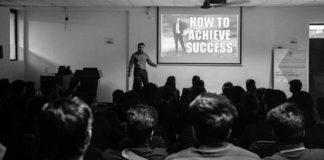 Guest Lecture by Hitendra Saini